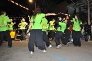 I Concurs de Batucades Carnaval 2014 – Segur de Calafell