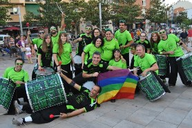 Dia Internacional Alliberament LGBT