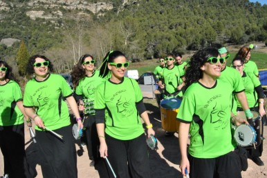 Mitja Marató Muntanya