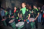 Correfoc Festa Major Sant Boi 2015