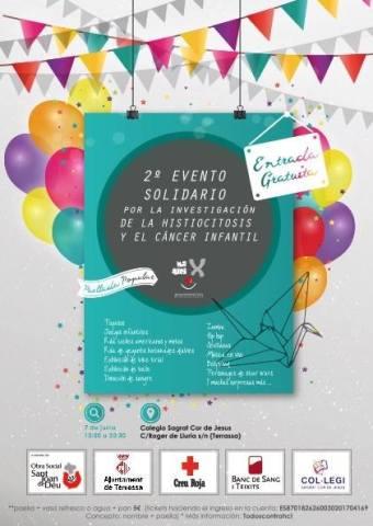 Jornada Solidària