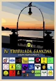 IV Timbalada Ganxona