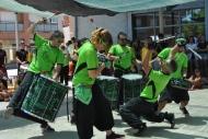 Cercavila Cultural Camp del Rei 2016