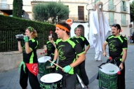 Correfoc La Minerva - Sant Andreu de Llavaneres