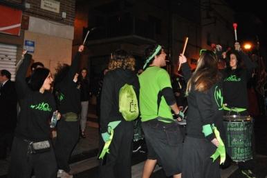 Sant Antoni Abat 2017 - Caldes de Montbui