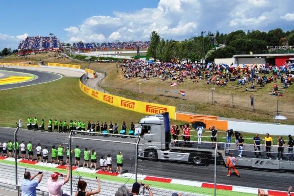 Gran Premi Fórmula 1
