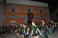 Correfoc Festa Major Palau-solità i Plegamans