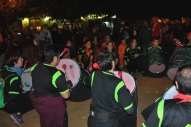 Correfoc Festa Major Sant Feliu de Codines 2017