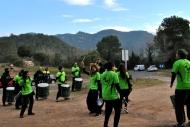 Ascens a Sant Sadurní 2018