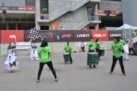 Entrenaments Fórmula 1