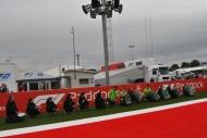 Gran Premi Fórmula 1 2018