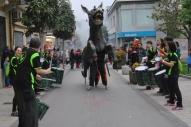 Trobada Bestiari Llinars del Vallès