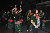 Correfoc Festa Major Castellar del Vallès 2018