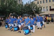 VIII No Atabalada de Festa Major 2018