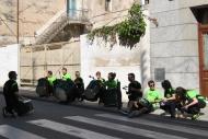 Ascens a Sant Sadurní 2019