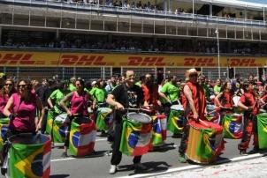 Gran Premi Fórmula 1 2019